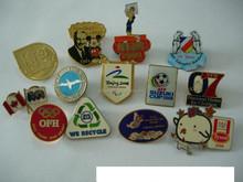 car badge emblem front badges emblems lapel custom brass emblem