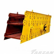 Good quality concrete vibrating screen for building material