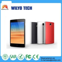 WU45 Best 4.5 inch Smart Phone Android 4.4 MT6582 512MB 4G 5Mp Free Mobile Phone New Custom Android Mobile Phone
