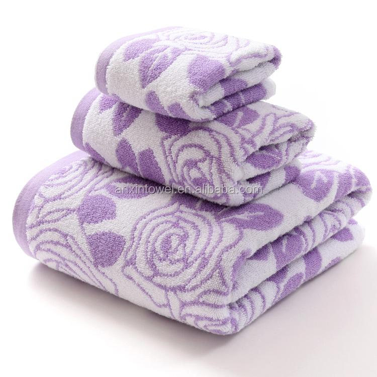 Caro Home Beach Towels