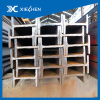 China Supplier Prime Hot Rolled Alloy H BEAM