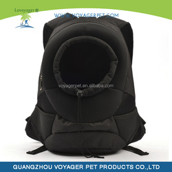 Lovoyager New design pet backpack carrier with CE certificate