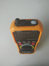 multi function best digital multimeter MS8229 with temperature,humidity,light,sound test