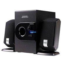 PC Speaker 2 1 ** CMK-808N ** Double magnets subwoofer 2.1