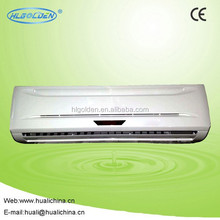 Unità split fan coil per aria centrale- condizionatore