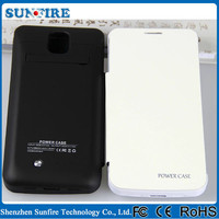 External battery case for samsung galaxy note 3,power bank case for galaxy note 3, case battery for note3