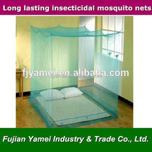 China Manufactory Cheap Treated Mosquito Bed Net