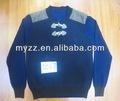 venta al por mayor 2014 jersey de géneros de punto de los hombres en dongguan