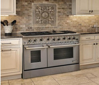 Hyxion-Thor kitchen gas stove,gas range with electric oven