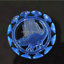 plastic suction cup ball TPR ball