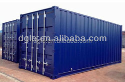 20ft dnv2.7-1 en12079 stainless steel offshore container