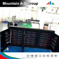 P10 led module led display for outdoor/ outdoor usage led panel