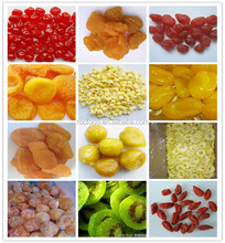 Chinese Bulk Dehydrated/Dry/Dried Fruits Cheap Price