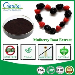 Organic Mulberry Root Extract