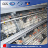 Poultry Farm Layer Chicken Battery Cages Price for Pakistan Farm