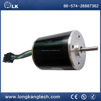 LKBL-36 12v brushless dc fan motor
