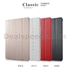 G-Case Classic Series Tri-Fold Folio Cover for iPad Air 2