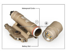GZ15-0044 M620 Ultra Scout Light Rail-Mountable night vision scope for hunting