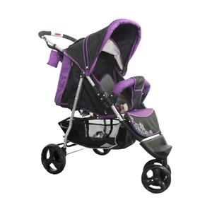Neue Modell Glückliche Zeit Faltbare Baby Wagen 360 Grad Freie Rotation Baby Jogger Kinderwagen heißer verkauf