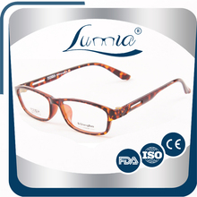 2015 hot sale glasses wholesale black plastic titanium tr90 glasses prescription frames