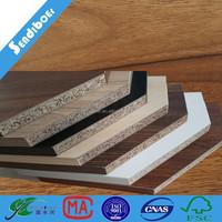 FSC certificate flax board