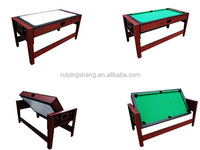 folding pool table 8ft
