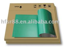 High Quality Aluminum Positive Plate