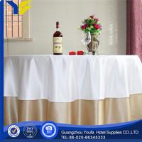 woven wholesale Jacqurd camo table cloths