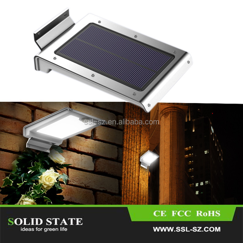 High Quality Outdoor Solar Led Lights Buy Solar Led Light Solar Garden Ligh
