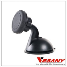 Vesany 2015 Top sell one handed operation silk print magnetic mobile phone car holder