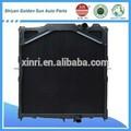 Partes de automóviles radiador para volvo fh12(02)