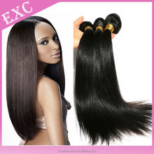 The best price and large stock available in 100% Virgin Brazilian Remy human hair weft