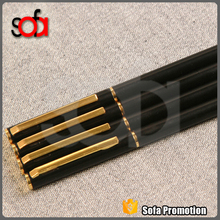 Alibaba China New products for 2015 Promotional high quality metal pen Luxury carbon fiber pen for business gift