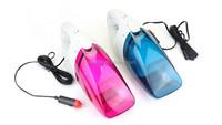 for car wash mini 12V industrial portable ac dc powerful car vacuum cleaner