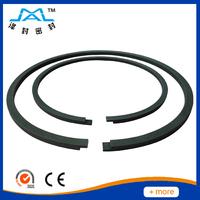 Auto/forklift/excavator part metal piston ring piston ring 75mm