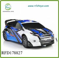 2015 New! wl toys A949 rc car 1:18 2.4G 4ch remote control toys 4WD off road rc car toys