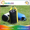 2015hottest 500D Trapaulin ocean pack dry bag with shoulder strap