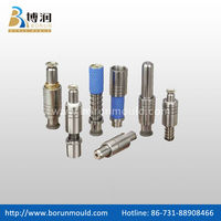 guide pin and guide bushing mold for die set