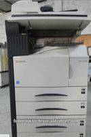 used copiers kyocera mita KM 5035/4035/3035