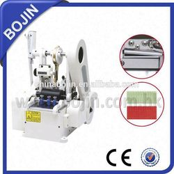 Protection film tape cutter