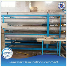 OEM Or ODM Sea Water Desalination Ro Plant(Swro) In Container