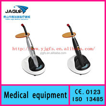 hot sale dental equipment dental instrument dental led curing light cure