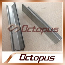 Flexible Galvanized Metal Duct Flange With Sealant