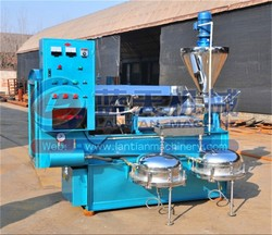 Annual sales of 200 units rosehip oil press machine