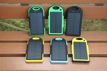 dustproof shockproof for distributor portable 5000mah mobile power banks supply