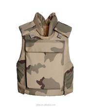 Ballistic Vest and Bulletproof Vest for Millitary, Lightweight Ballistic Vest