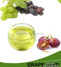 100% natural pure grape seed extract oil
