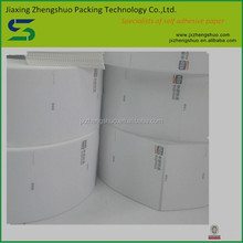 Chinese cheap hot sale water based glue / hot melt Adhesive art paper