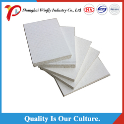 2016 hot sale free sample fireproof anti crying magnesium fire boards