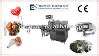 DG-350WX packaging machine for Drumsticks/chicken leg/meat